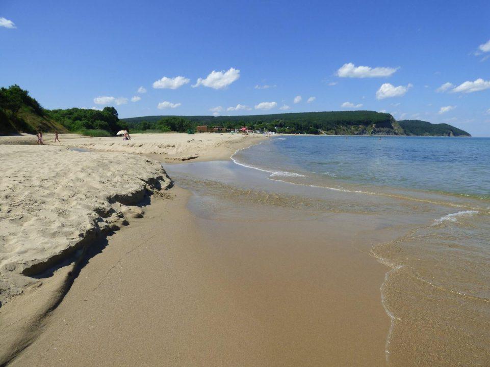 Vaya-beach
