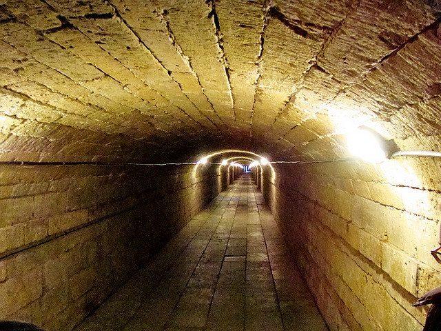 Съществува ли древен подземен тунел, който пресича цяла България? - Опознай  България